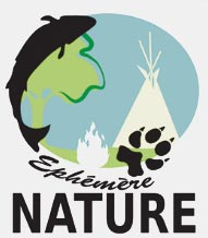 Logo Ephemere Nature